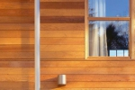 Western Red Cedar Cladding Weatherboard 4