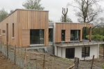 Western Red Cedar Cladding Weatherboard