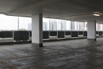VulcaTuf® Car Park Balconies