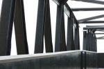 VulcaLucent - Dover Sea Wall Footbridge.