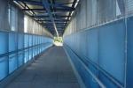 VulcaLucent™ bridge balustrade