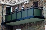 VulcaTuf® balconies