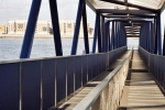 VulcaTuf® bridge balustrade