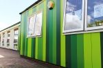 Rainscreen Cladding panels