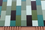 VulcaTuf Rainscreen Cladding Panels