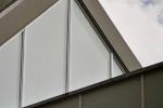 VulcaThermic® glazed with external beading