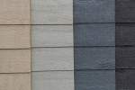 10 Weathered Larch, Urban Green, Ash Grey, Charcol Brown - 1MB