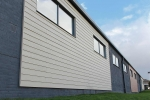 Rangewood Lapboard - Engineered Timber Cladding