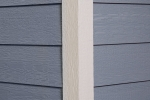Rangewood® engineered timber corner