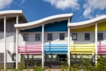 VulcaLap® weatherboard - Brumby Engineering College