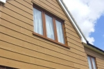 WeatherTone® Shiplap - Natural Cedar