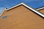 "WeatherTone® 9"" Lapboard cladding weatherboard"