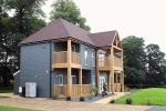 WeatherTone Shiplap Engineered Timber Weatherboard Cladding