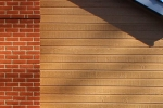 WeatherTone® Shiplap - Natural Cedar