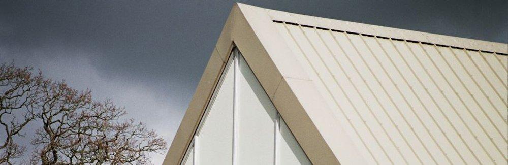VulcaBoard cladding panel