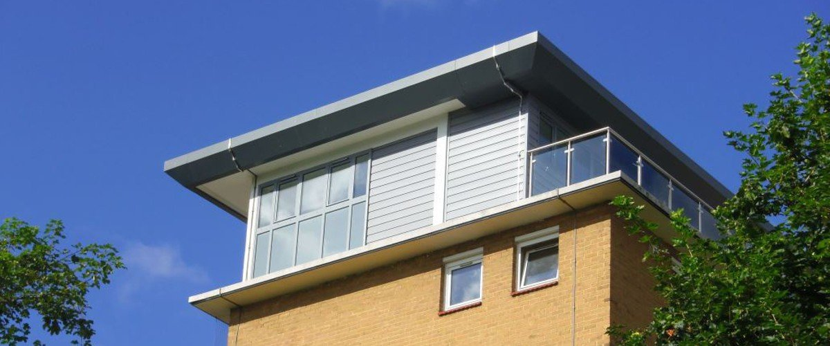 Vulcan VulcaLap aluminium weatherboard