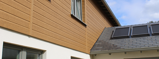 Weatherboard Systems
