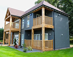 composite weatherboard system cladding timber
