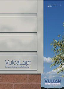 VulcaLap brochure