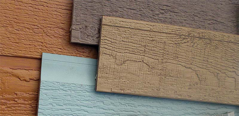 WeatherTone engineered timber weatherboard cladding