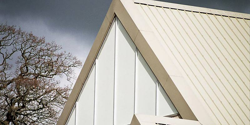 Vulcaboard composite cladding panels